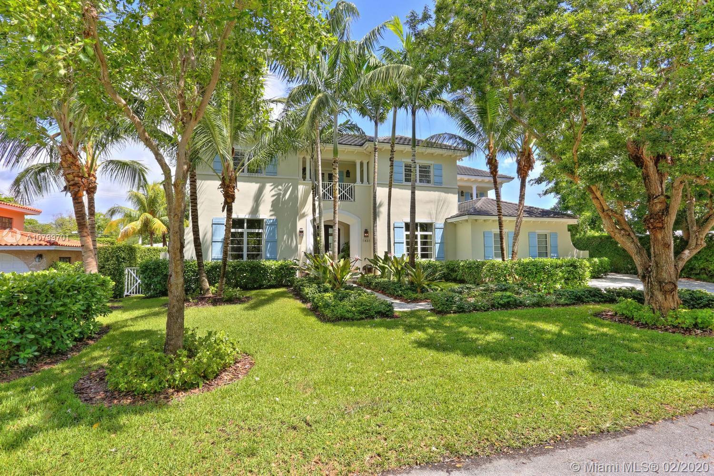 1431 Coruna Ave Property Photo - Coral Gables, FL real estate listing
