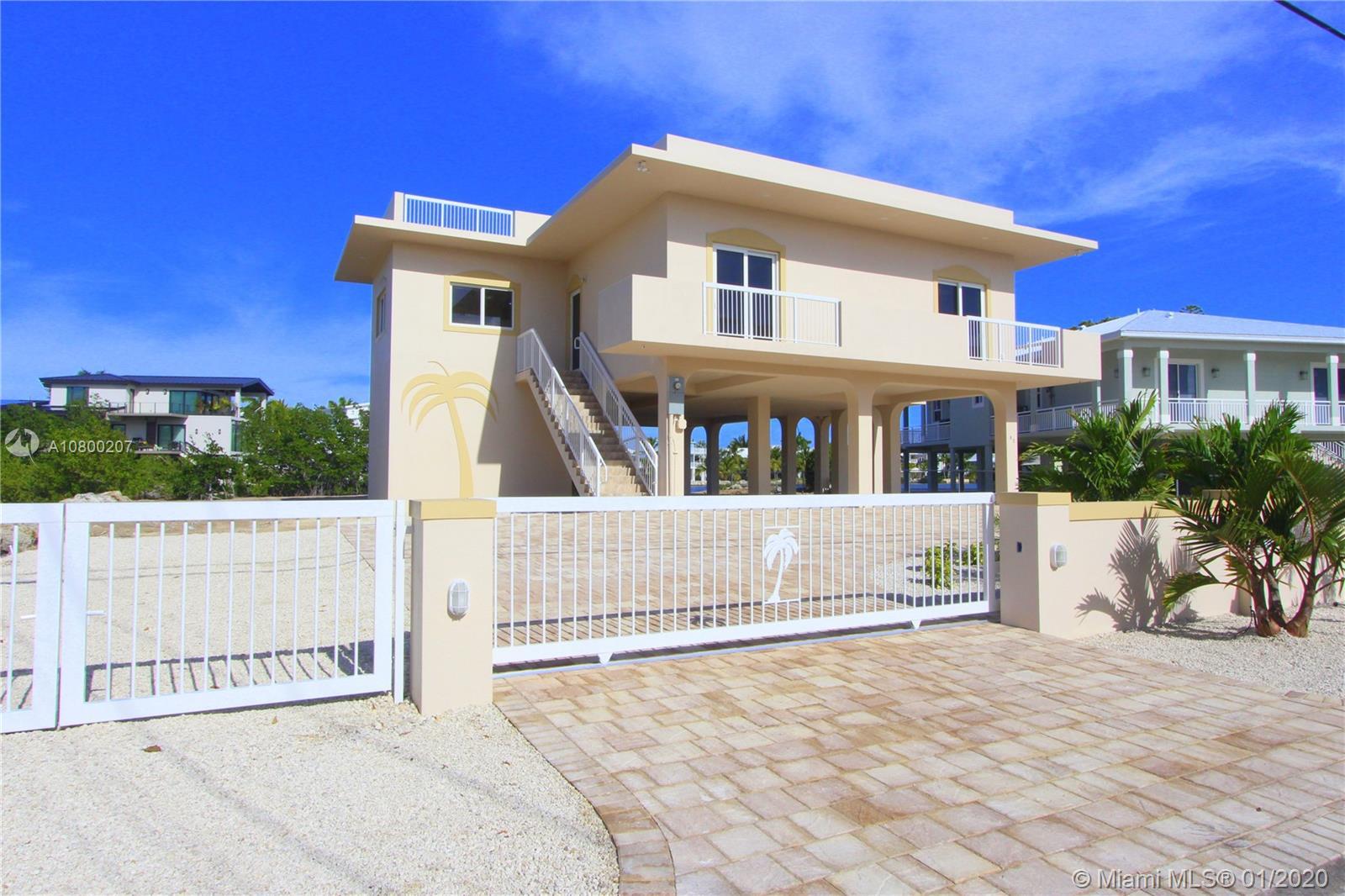 Buccaneer Pt (largo Sound Real Estate Listings Main Image