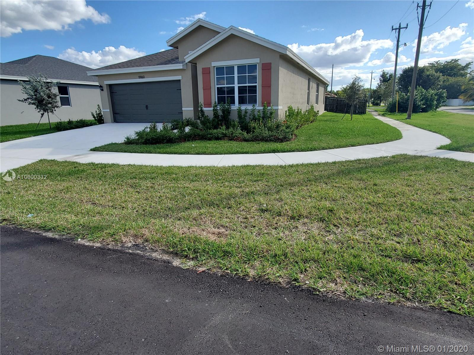 19160 SW 317th Ter, Homestead, FL 33030 - Homestead, FL real estate listing