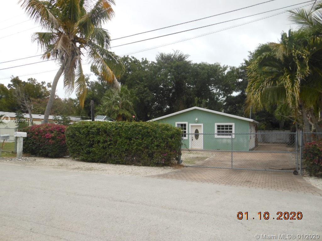 44 Judy Pl, Key Largo, FL 33037 - Key Largo, FL real estate listing
