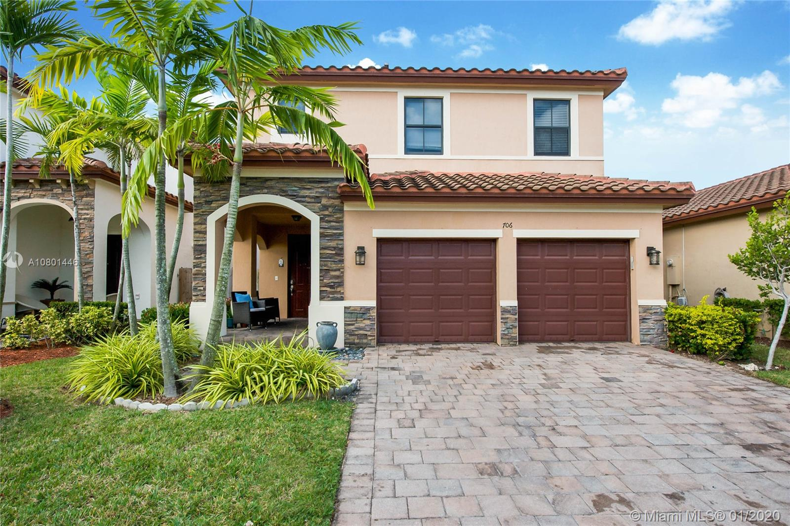 706 SE 34th Ave, Homestead, FL 33033 - Homestead, FL real estate listing