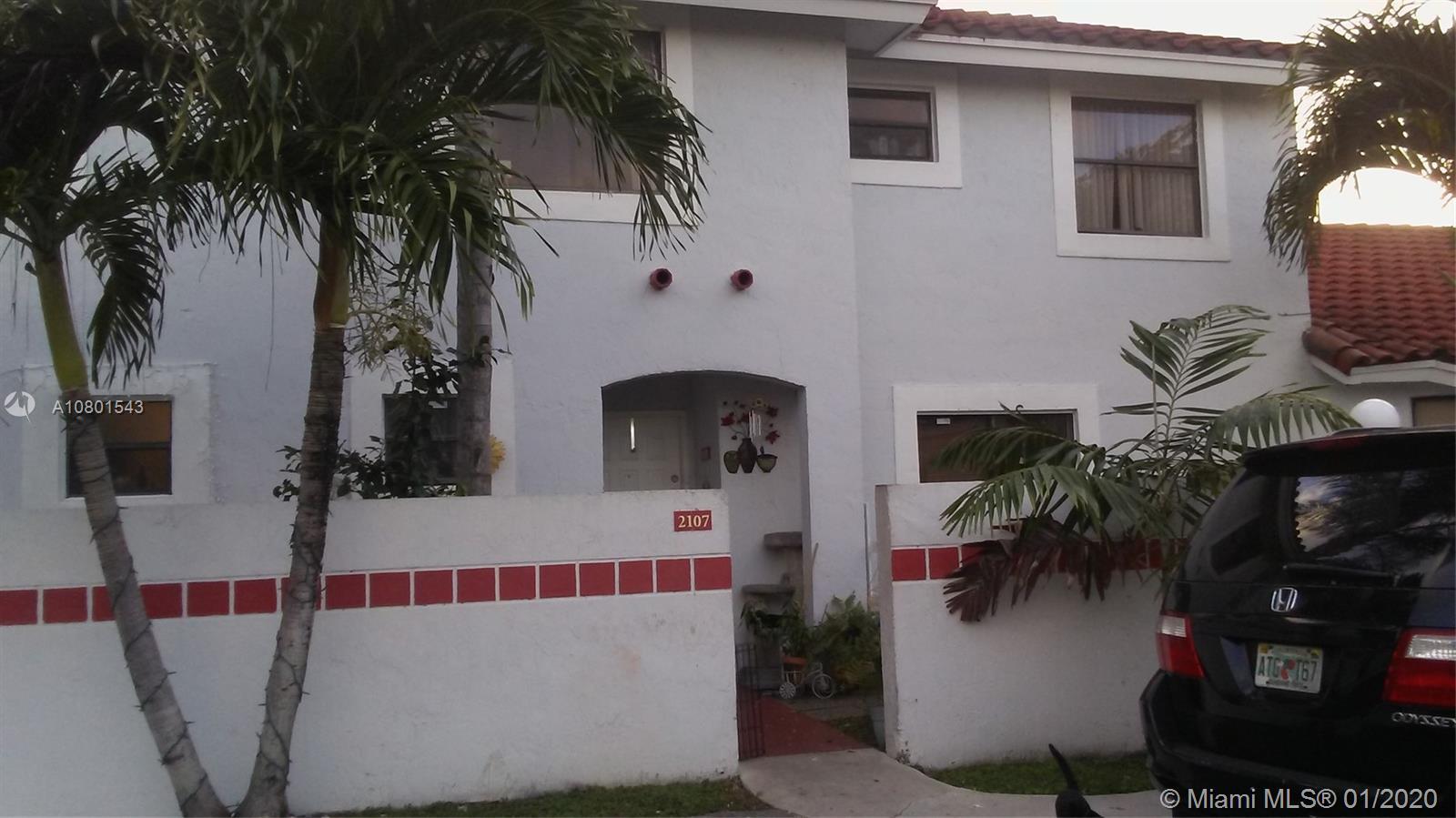 2107 SW San Remo Cir #2107 Property Photo