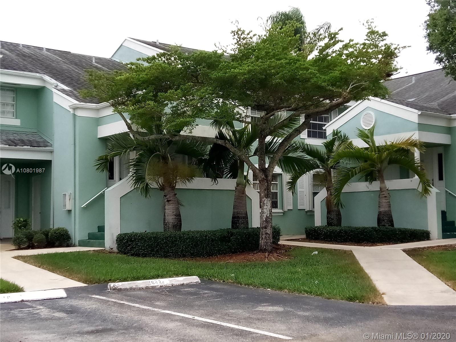 2606 SE 21st Ct #203-A, Homestead, FL 33035 - Homestead, FL real estate listing