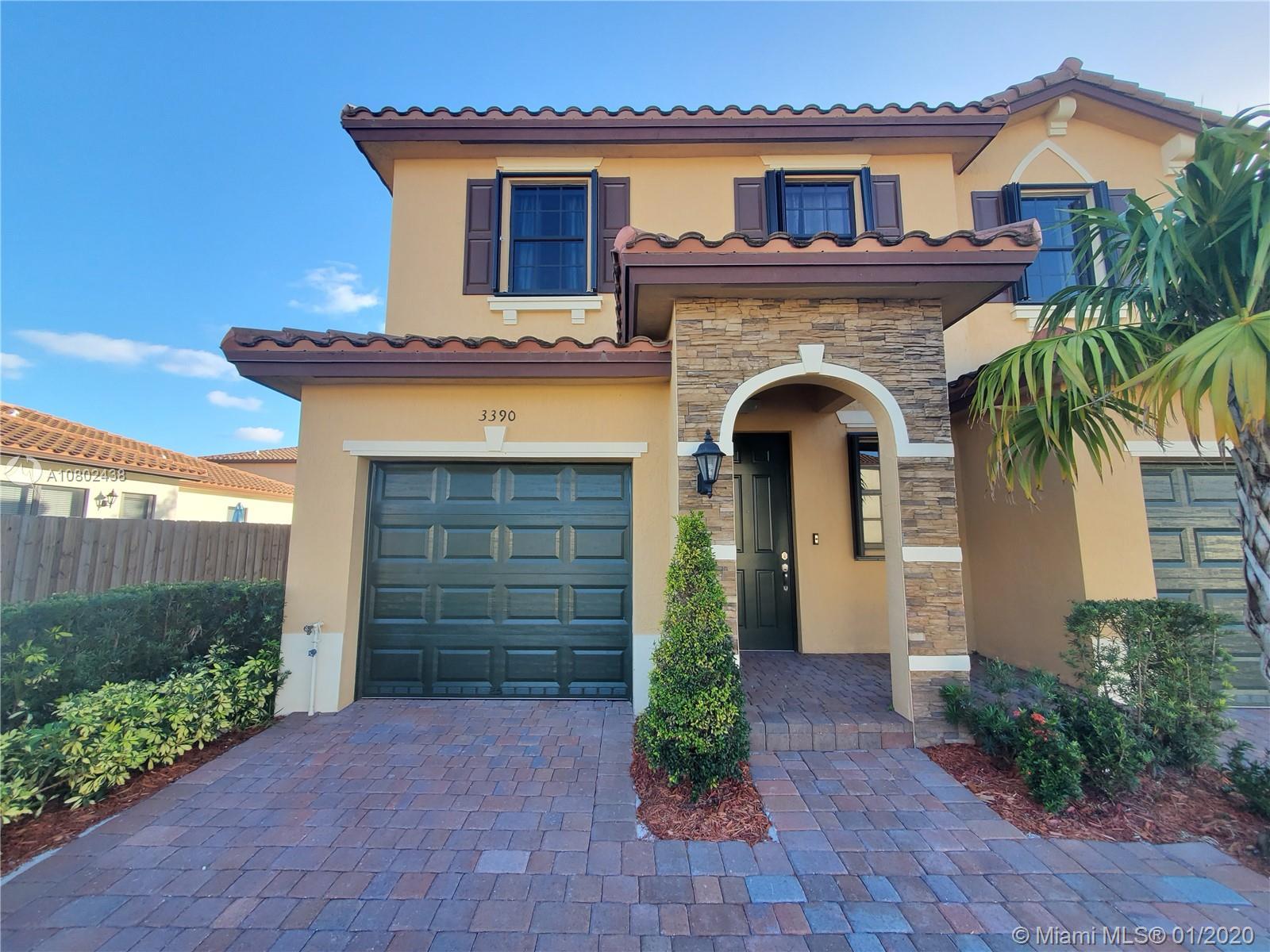 3390 SE 2nd Ct #0 Property Photo - Homestead, FL real estate listing