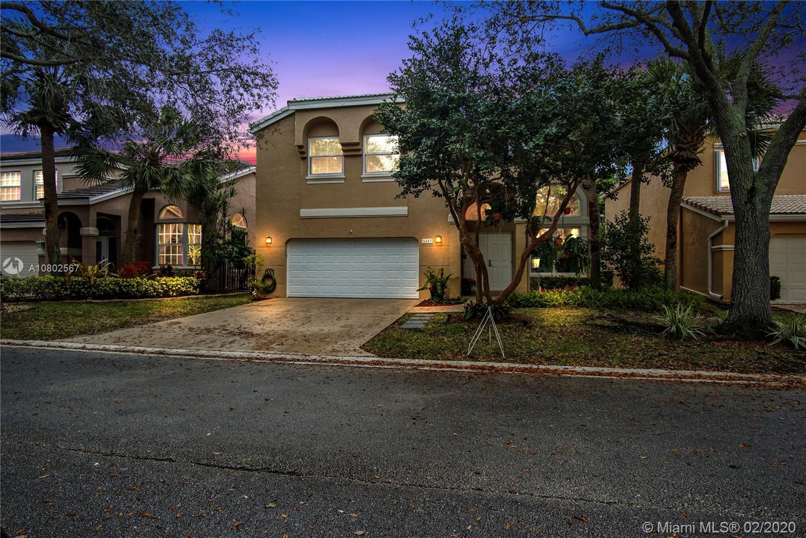5453 NW 106 Dr, Coral Springs, FL 33076 - Coral Springs, FL real estate listing