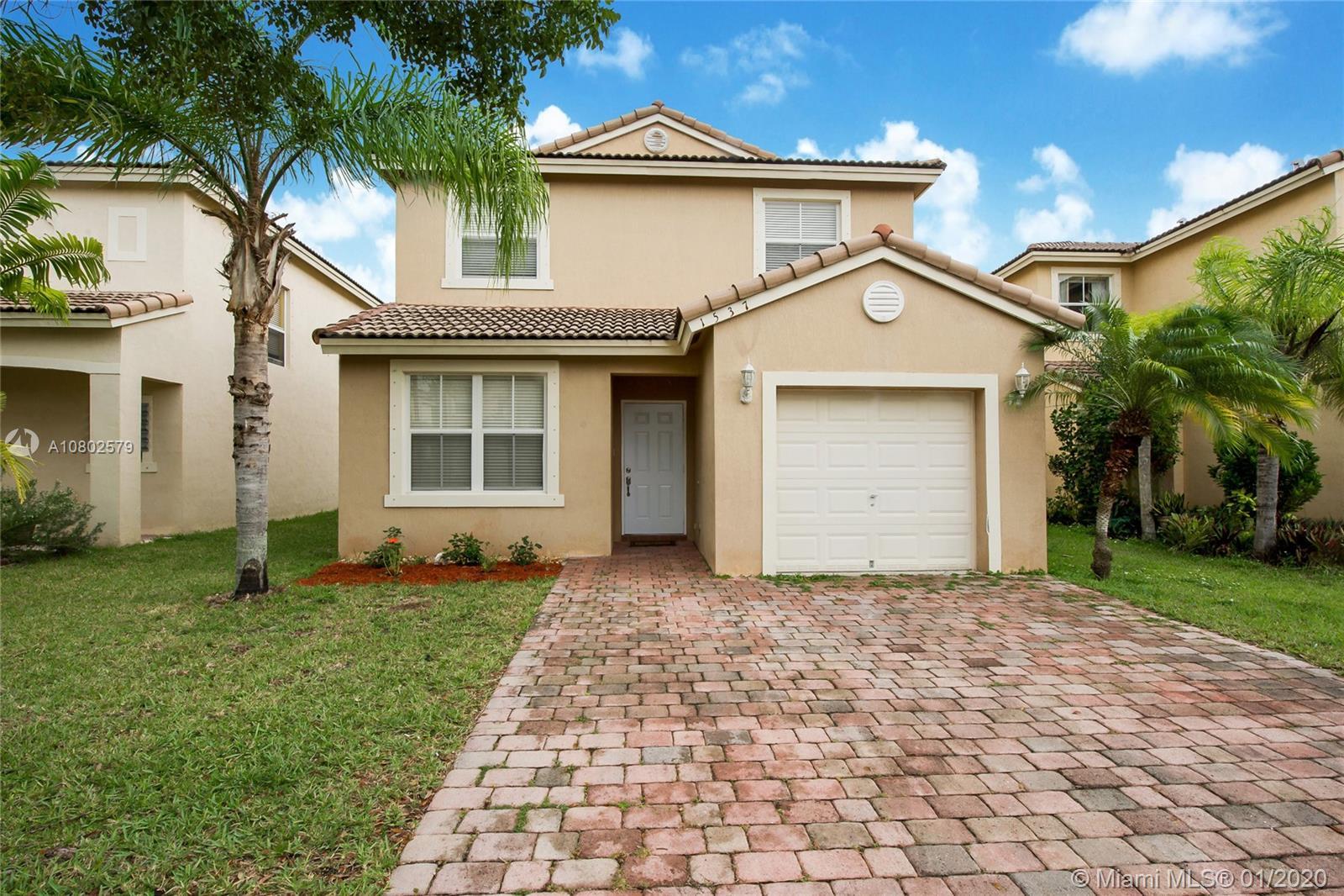 1537 SE 20th Rd, Homestead, FL 33035 - Homestead, FL real estate listing