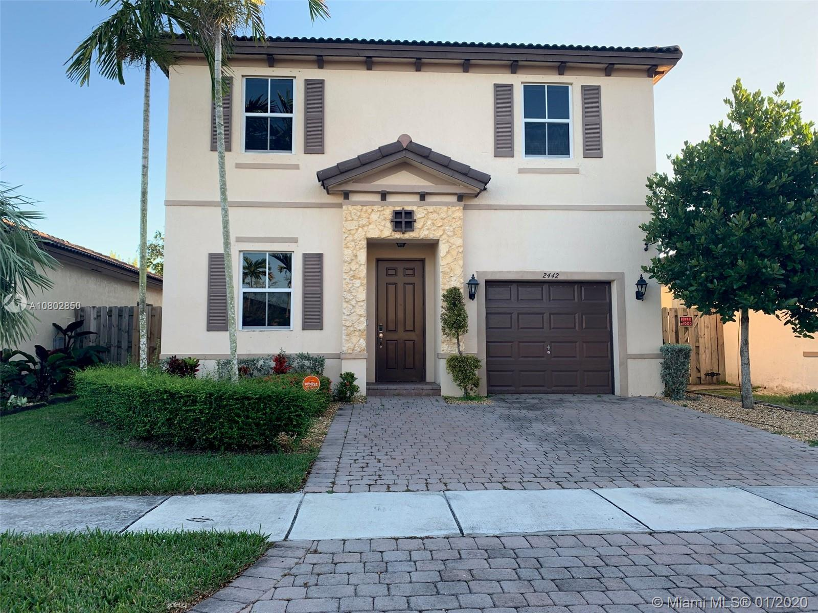 2442 NE 4th St #N/A, Homestead, FL 33033 - Homestead, FL real estate listing