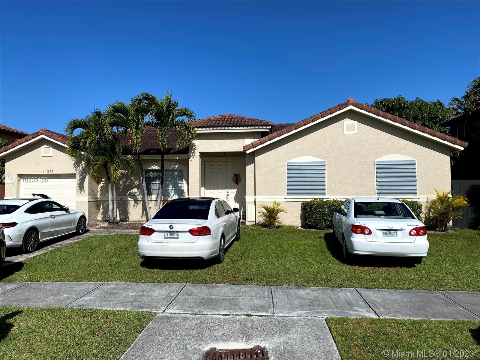 14247 SW 291st St, Homestead, FL 33033 - Homestead, FL real estate listing