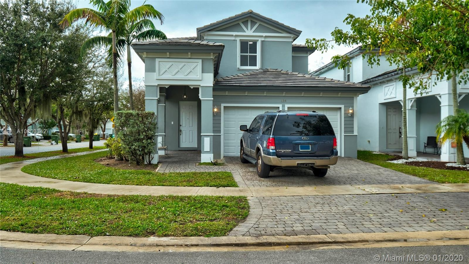 134 NE 36th Ter, Homestead, FL 33033 - Homestead, FL real estate listing