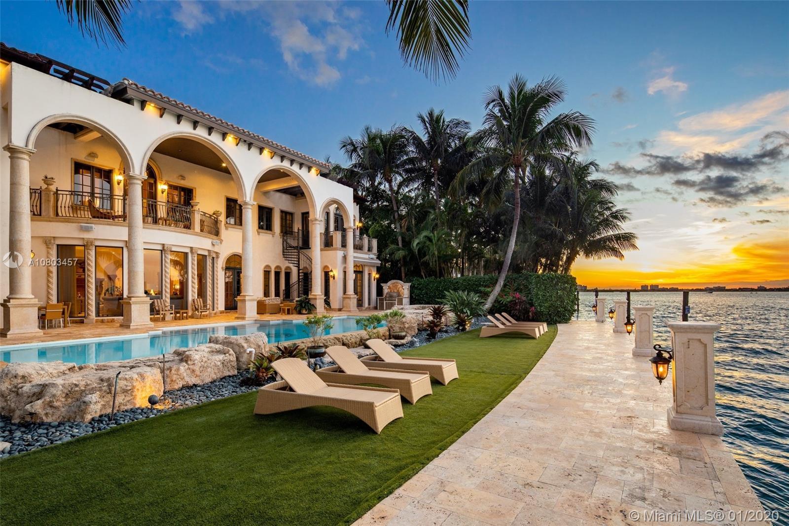 268 Bal Bay Dr, Bal Harbour, FL 33154 - Bal Harbour, FL real estate listing