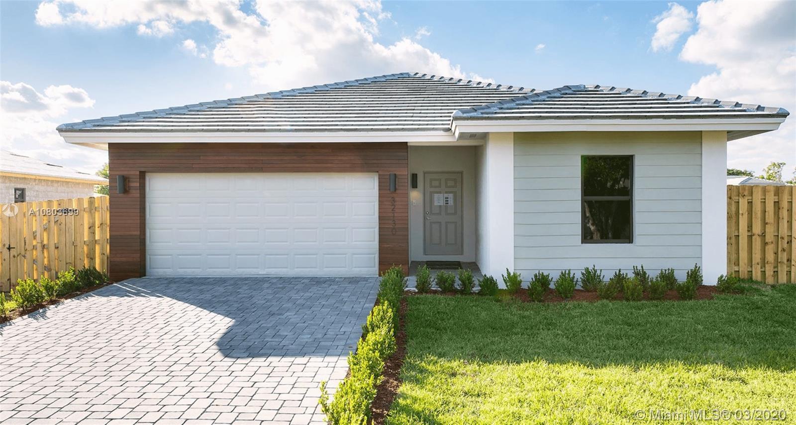 32324 SW 199th Ct, Homestead, FL 33030 - Homestead, FL real estate listing