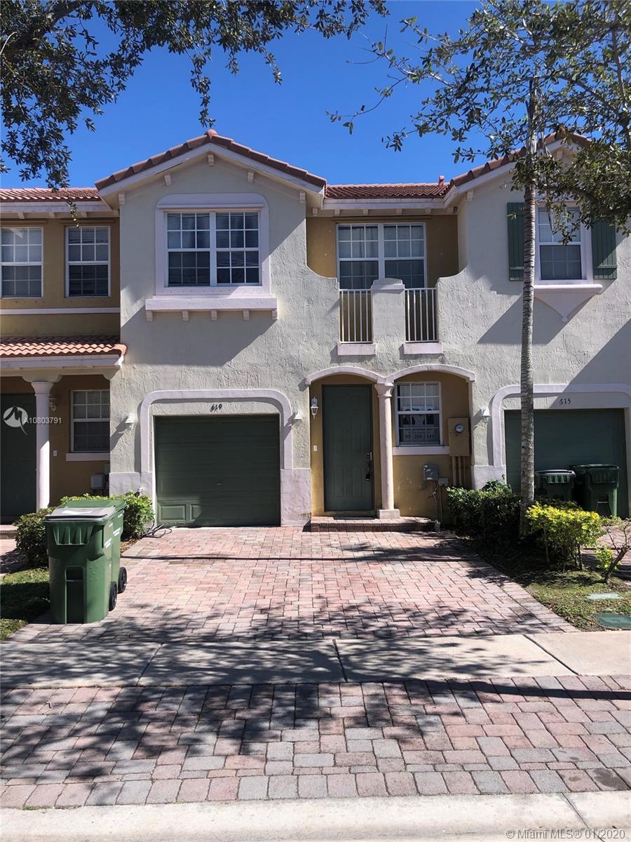 619 NE 21st Ter, Homestead, FL 33033 - Homestead, FL real estate listing
