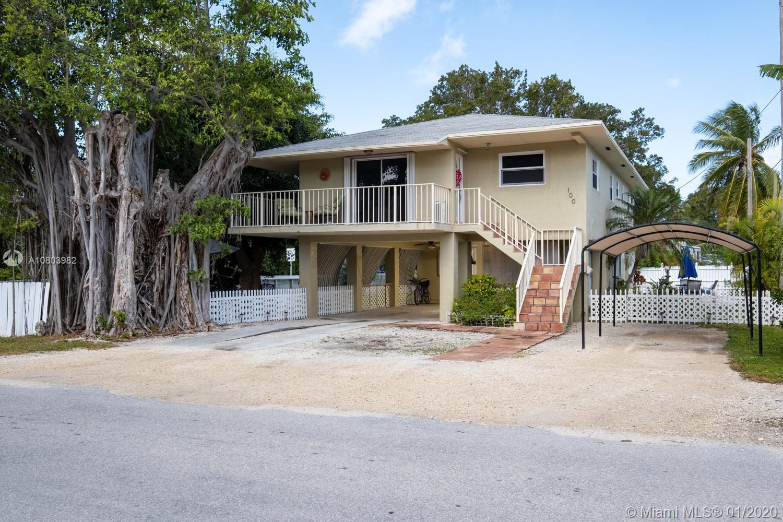 100 Marina Ave Property Photo