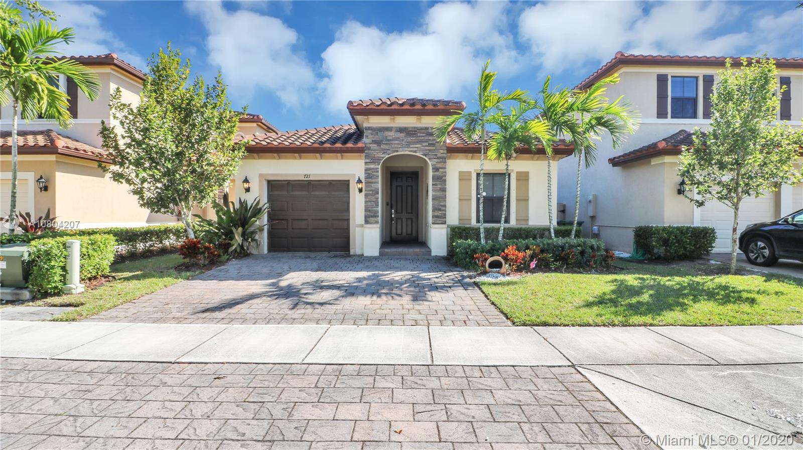 721 SE 33rd Ter, Homestead, FL 33033 - Homestead, FL real estate listing