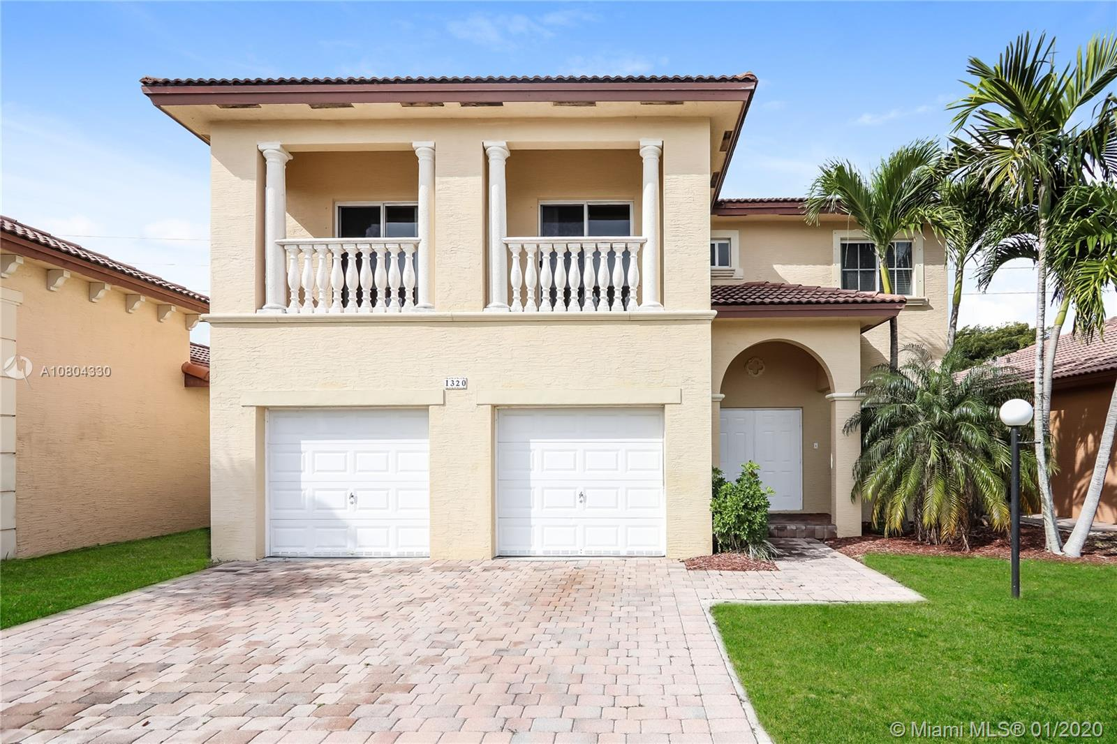 1320 NE 41st Pl, Homestead, FL 33033 - Homestead, FL real estate listing