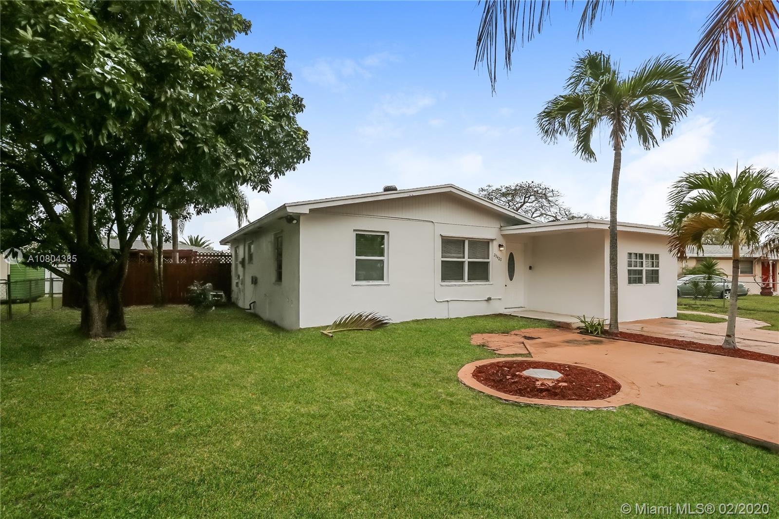 29420 SW 155th Ave, Homestead, FL 33033 - Homestead, FL real estate listing
