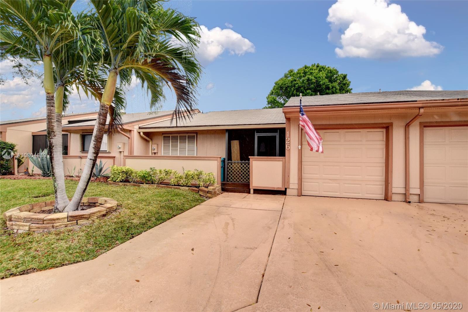 126 Mayfair Ln, Boynton Beach, FL 33426 - Boynton Beach, FL real estate listing