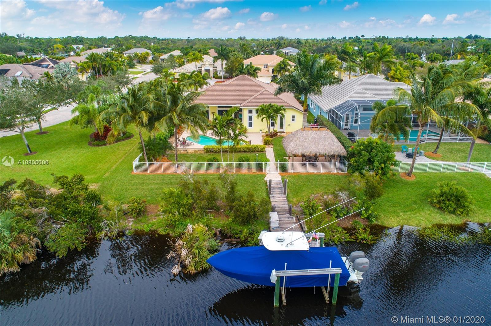 660 SW Yacht Basin Way, Stuart, FL 34997 - Stuart, FL real estate listing