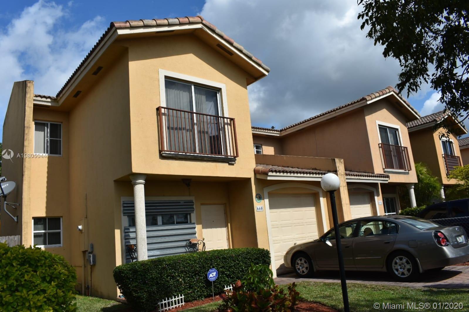 785 SW 6th Ct, Florida City, FL 33034 - Florida City, FL real estate listing