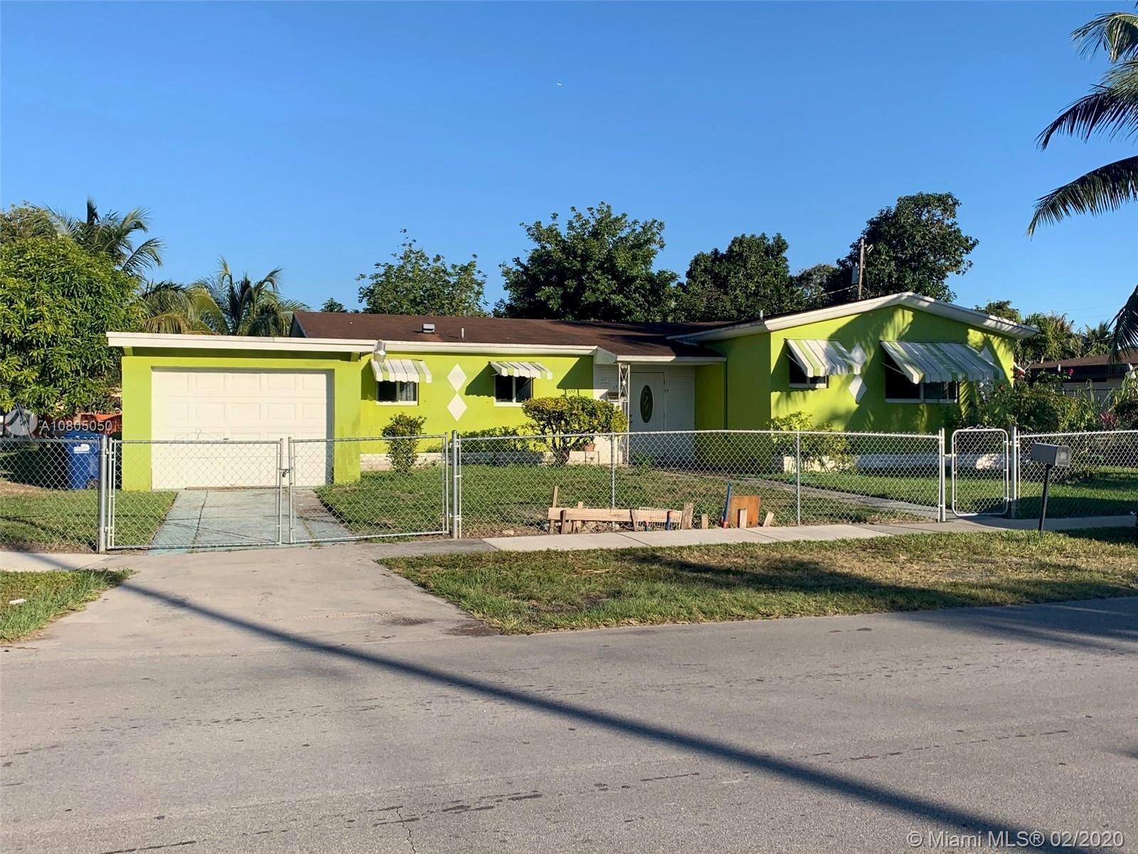 17141 NE 5th Ave, North Miami Beach, FL 33162 - North Miami Beach, FL real estate listing