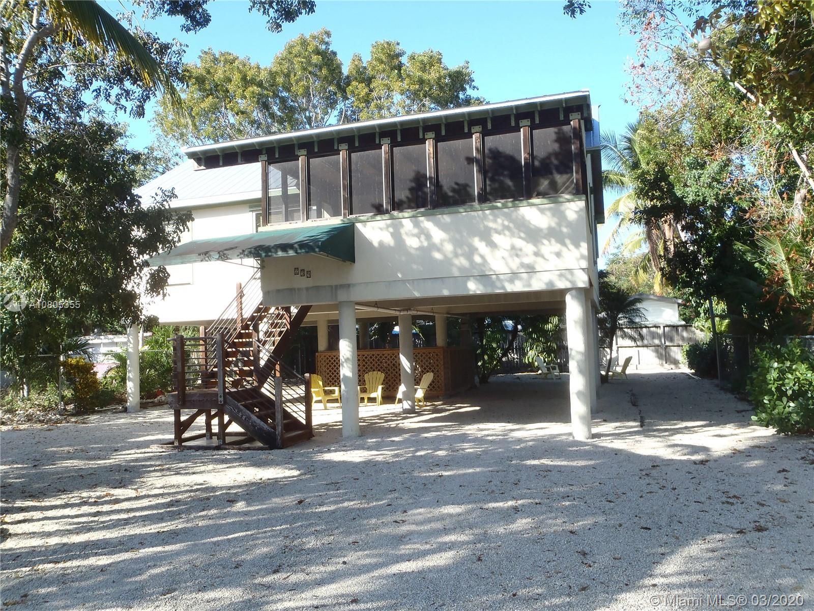 Key Largo Mobile Homesites Real Estate Listings Main Image