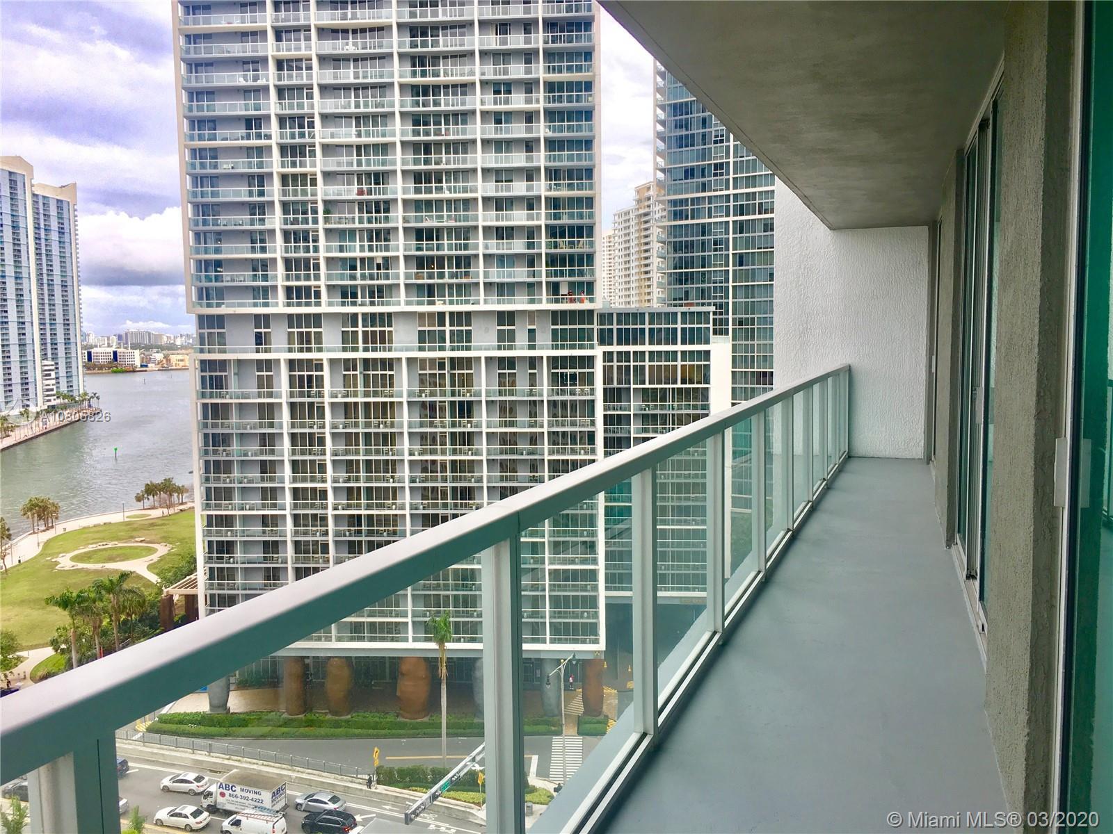 500 BRICKELL AV #1505, Miami, FL 33131 - Miami, FL real estate listing