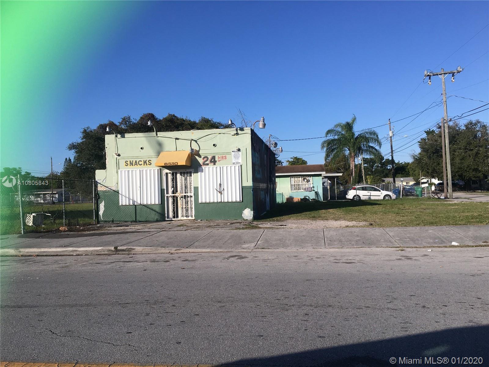 18 Ave Property Photo