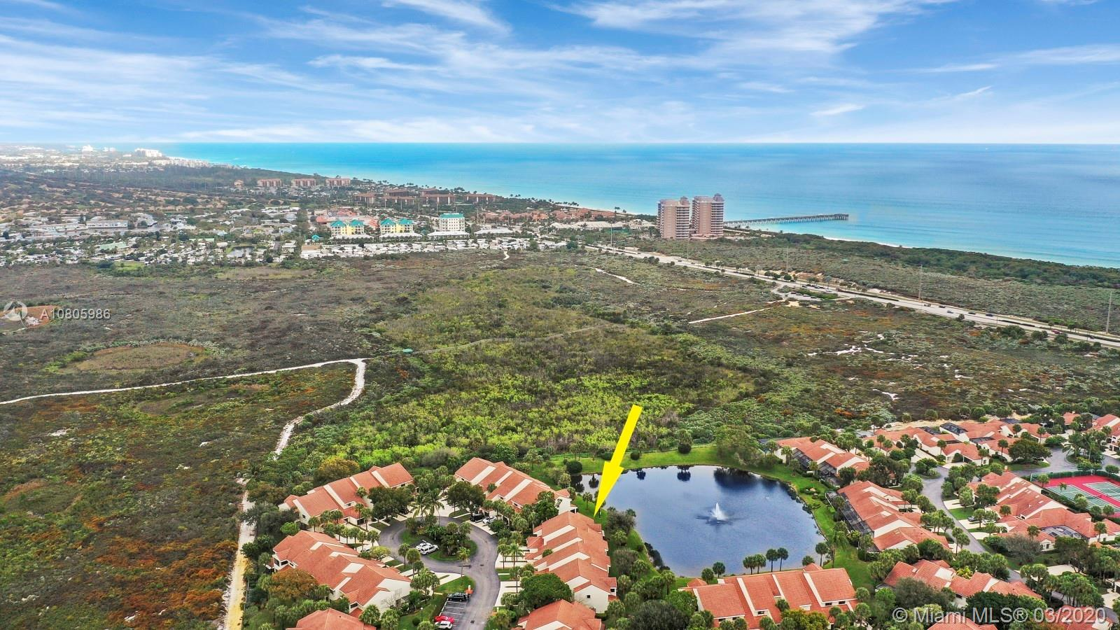 402 W Sea Oats Dr #A, Juno Beach, FL 33408 - Juno Beach, FL real estate listing