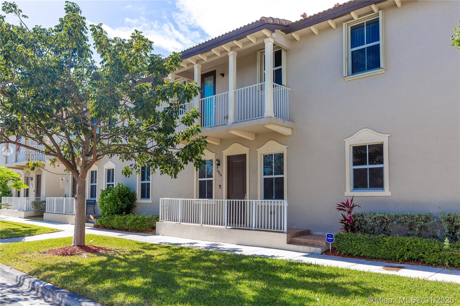 Silver Palms Real Estate Listings Main Image