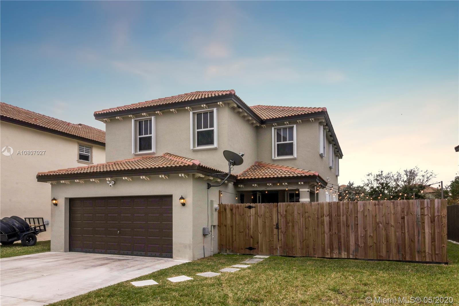 11473 SW 244th Ln, Homestead, FL 33032 - Homestead, FL real estate listing