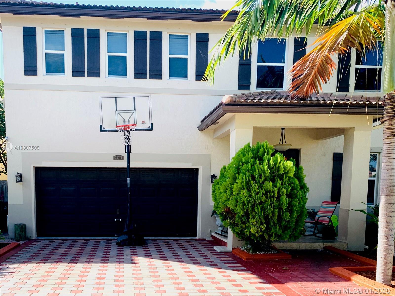 25074 SW 118th Pl, Homestead, FL 33032 - Homestead, FL real estate listing