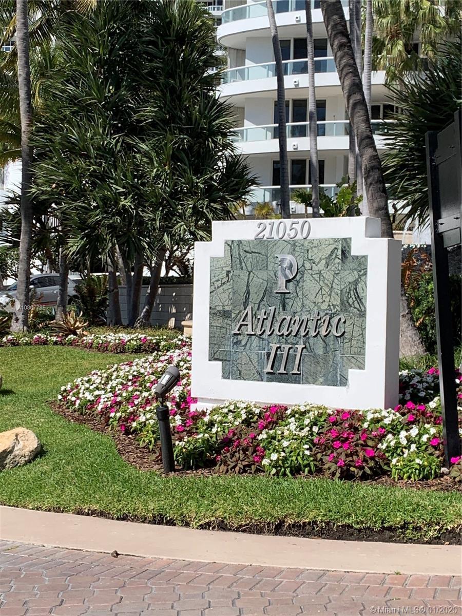 21050 Point Pl #906 Property Photo - Aventura, FL real estate listing