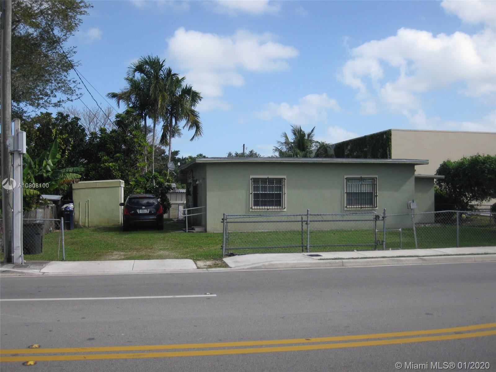 39 NW 6th Ave, Florida City, FL 33034 - Florida City, FL real estate listing