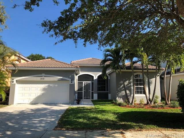 2919 Augusta Cir, Homestead, FL 33035 - Homestead, FL real estate listing
