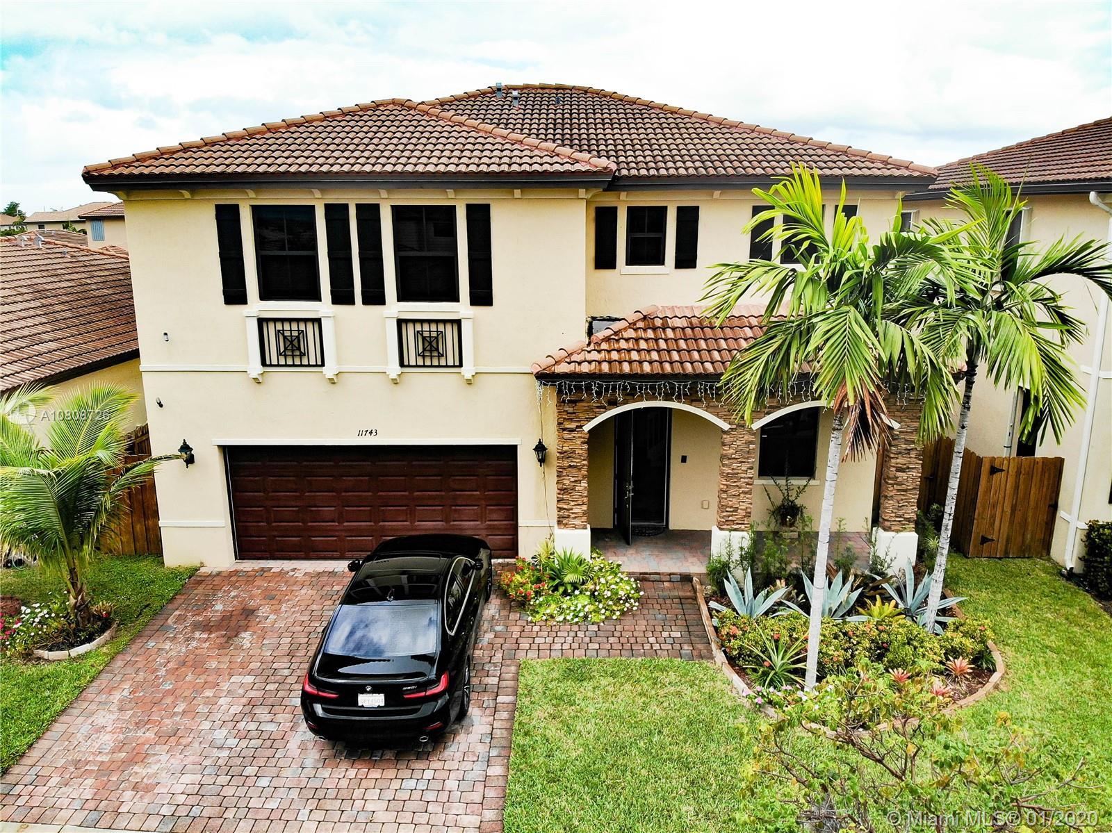 11743 SW 235th St, Homestead, FL 33032 - Homestead, FL real estate listing