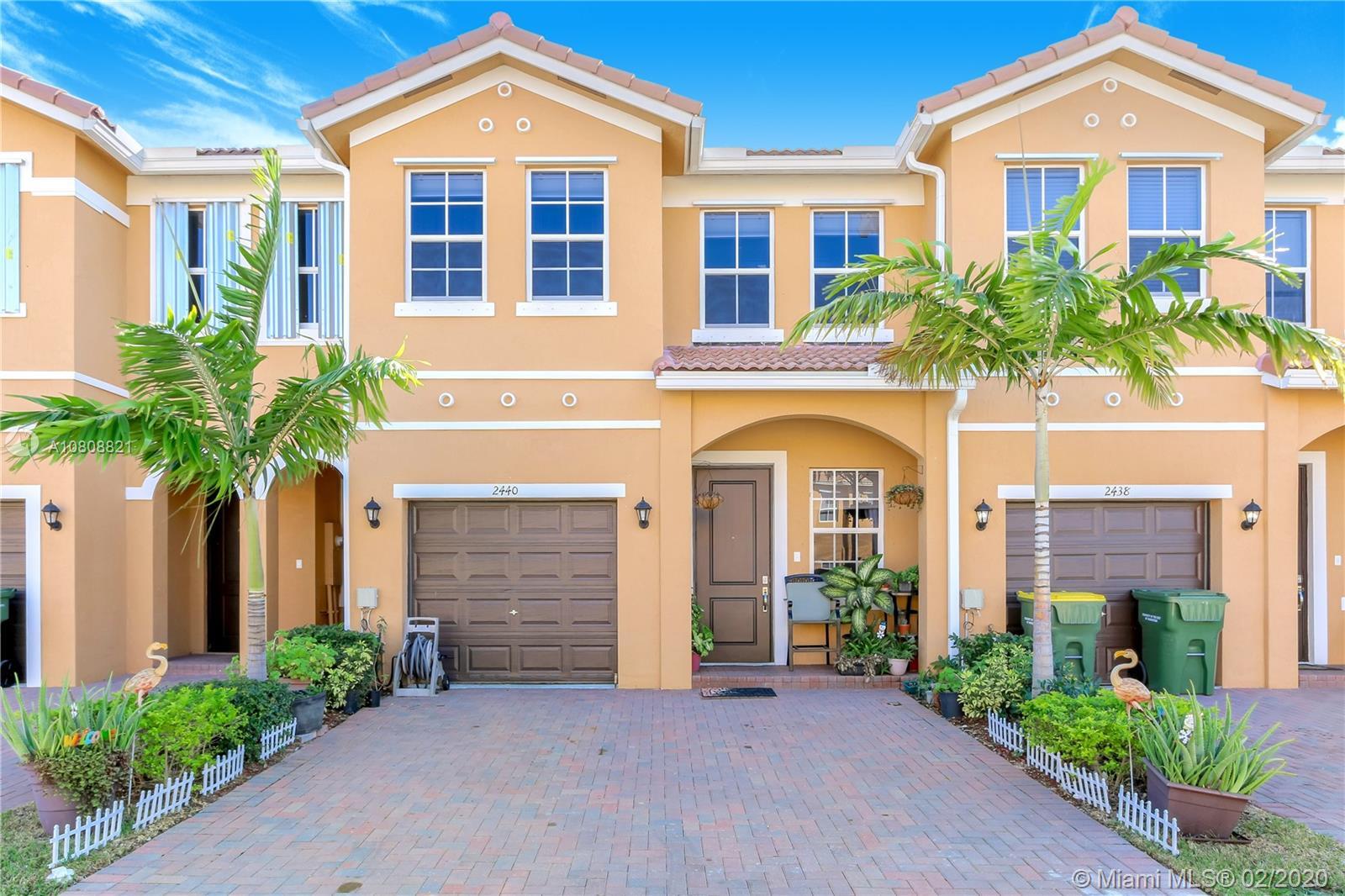 2440 SE 15th St #2440, Homestead, FL 33035 - Homestead, FL real estate listing