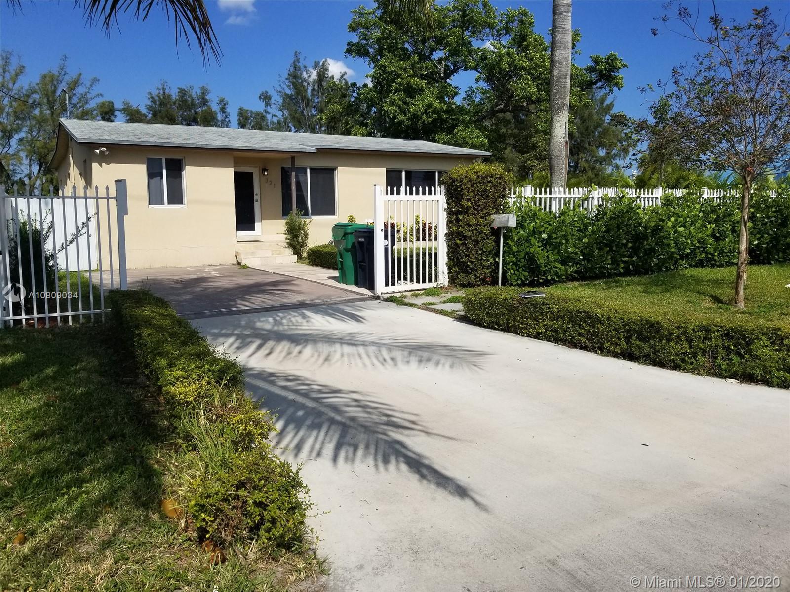 3211 NW 20th St, Miami, FL 33142 - Miami, FL real estate listing