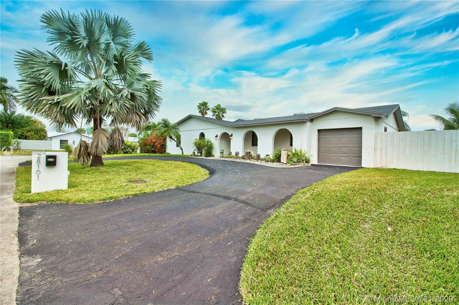 28101 SW 159th Ave, Homestead, FL 33033 - Homestead, FL real estate listing