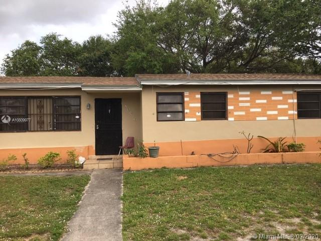 16915 NW 38th Ct, Miami Gardens, FL 33055 - Miami Gardens, FL real estate listing