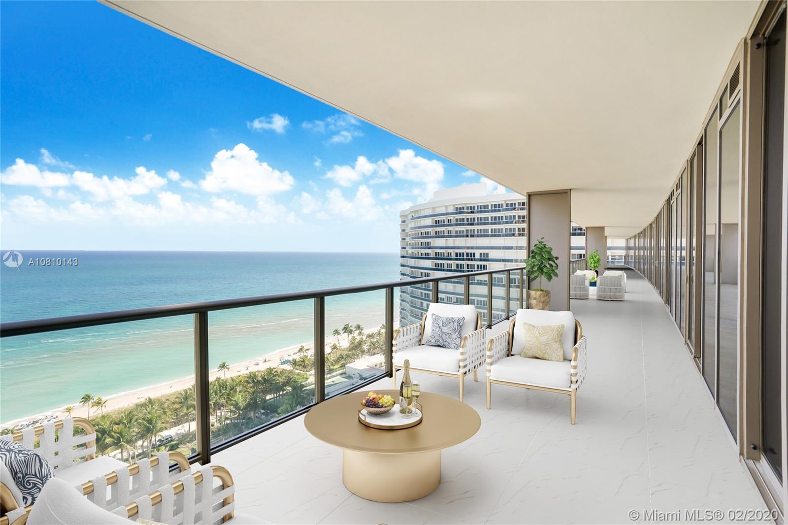 9701 Collins Ave #1701S, Bal Harbour, FL 33154 - Bal Harbour, FL real estate listing