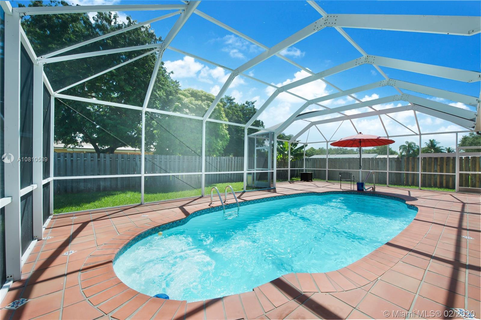 18531 SW 92nd Ct, Cutler Bay, FL 33157 - Cutler Bay, FL real estate listing
