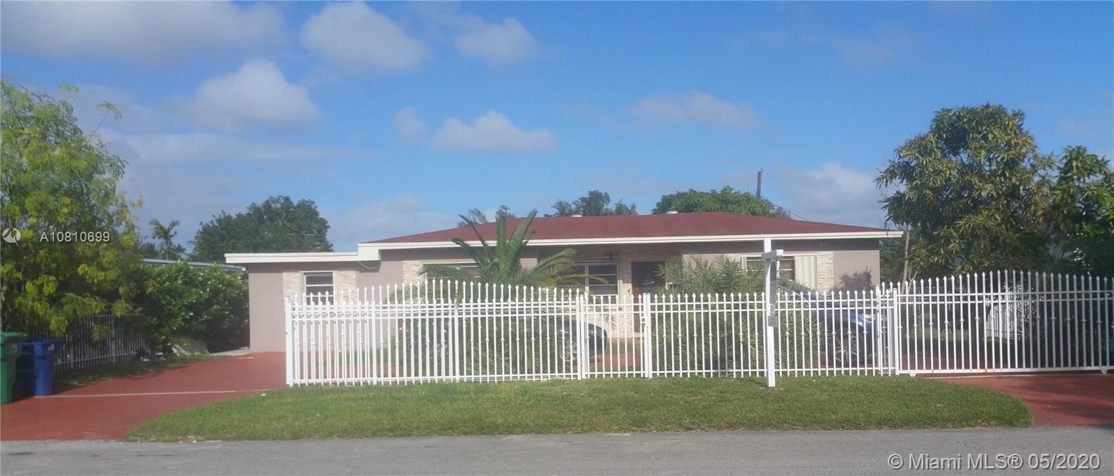 14901 Garden Dr, Miami, FL 33168 - Miami, FL real estate listing