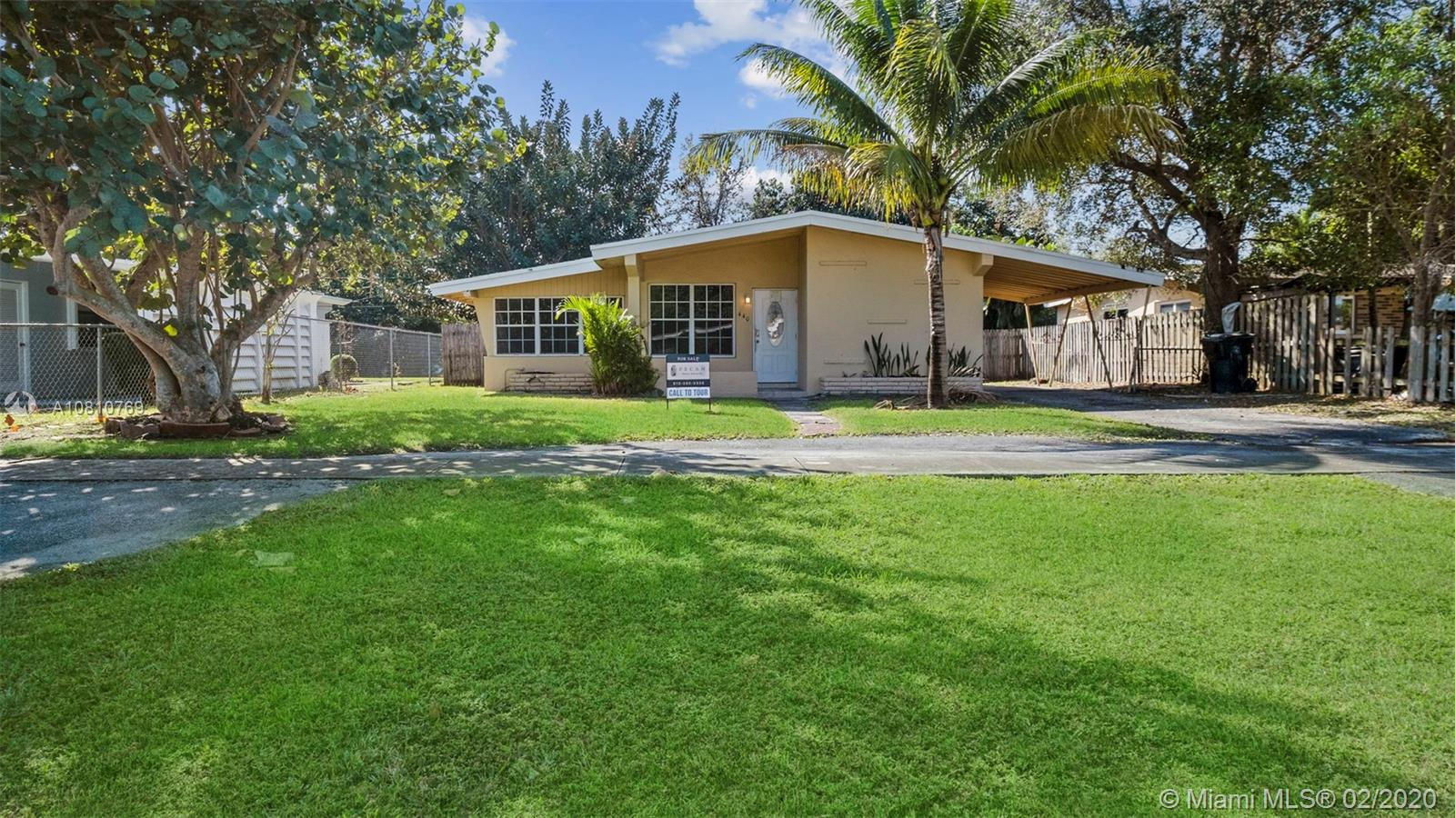 440 NE 175th St, North Miami Beach, FL 33162 - North Miami Beach, FL real estate listing