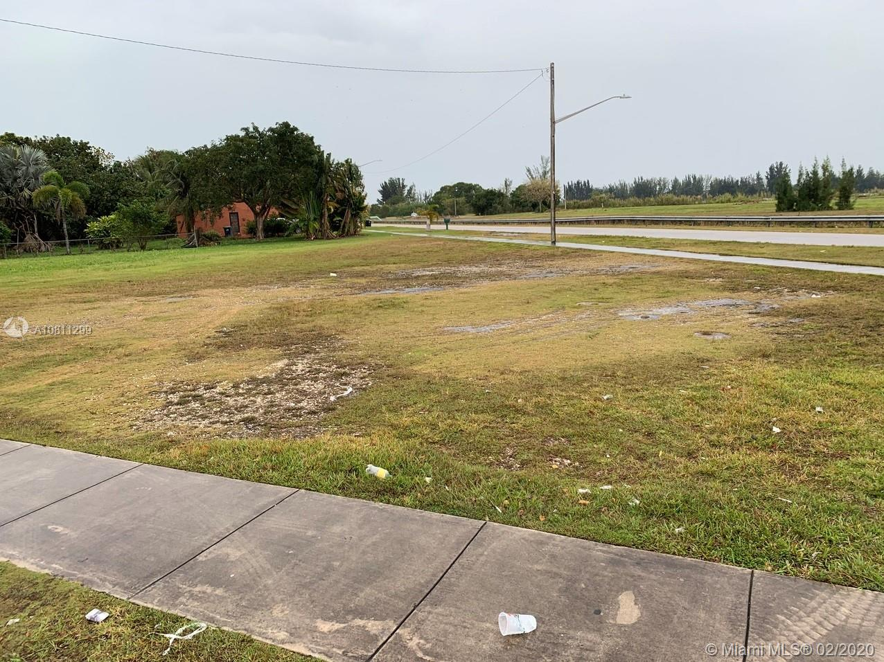 US 1 and SW 272 ST Property Photo - Naranja, FL real estate listing