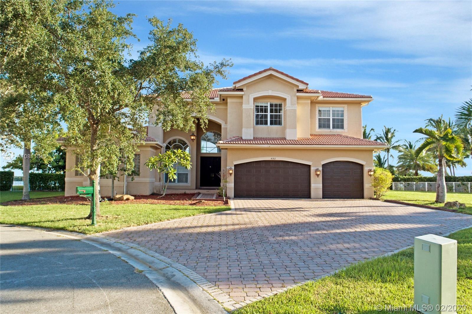 4182 SW 188th Ave, Miramar, FL 33029 - Miramar, FL real estate listing