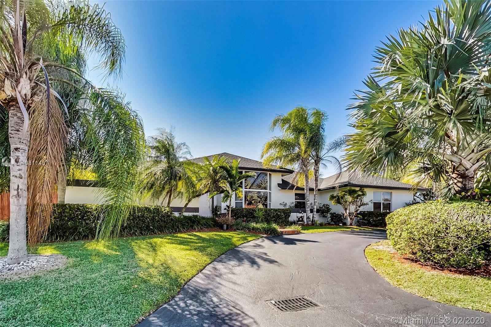 8180 SW 188th St, Cutler Bay, FL 33157 - Cutler Bay, FL real estate listing