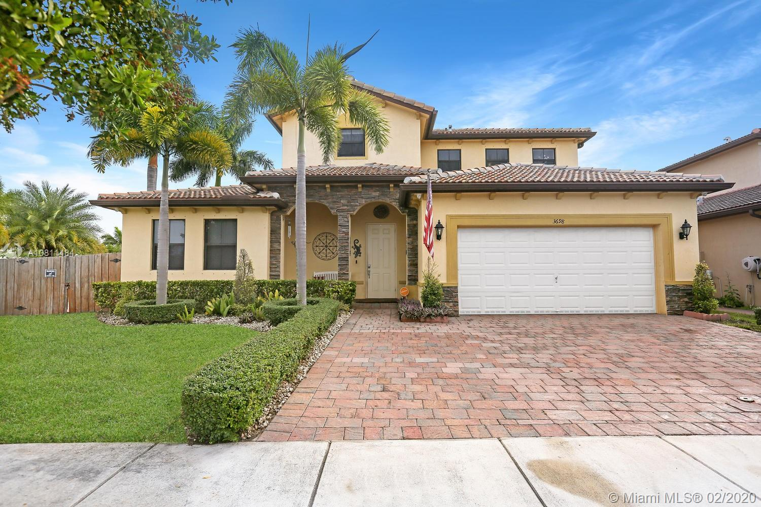 3698 SE 2 Dr, Homestead, FL 33033 - Homestead, FL real estate listing