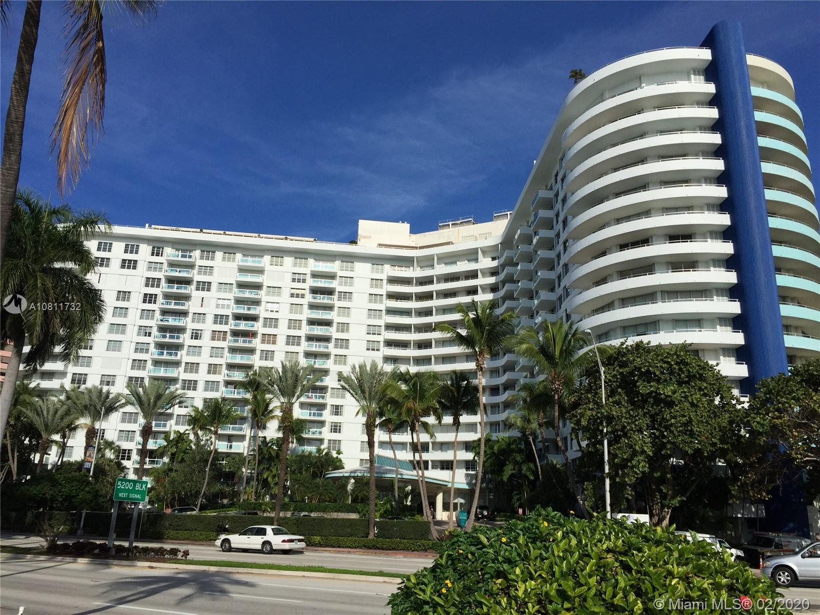 5161 Collins Ave #207 Property Photo