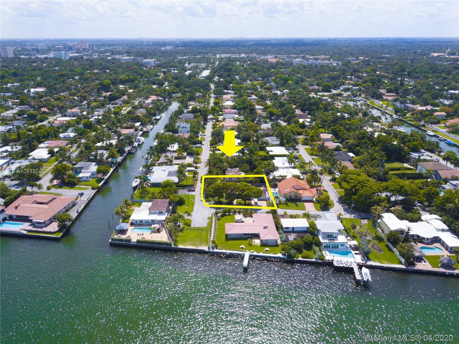 8700 N Bayshore Dr, Miami, FL 33138 - Miami, FL real estate listing