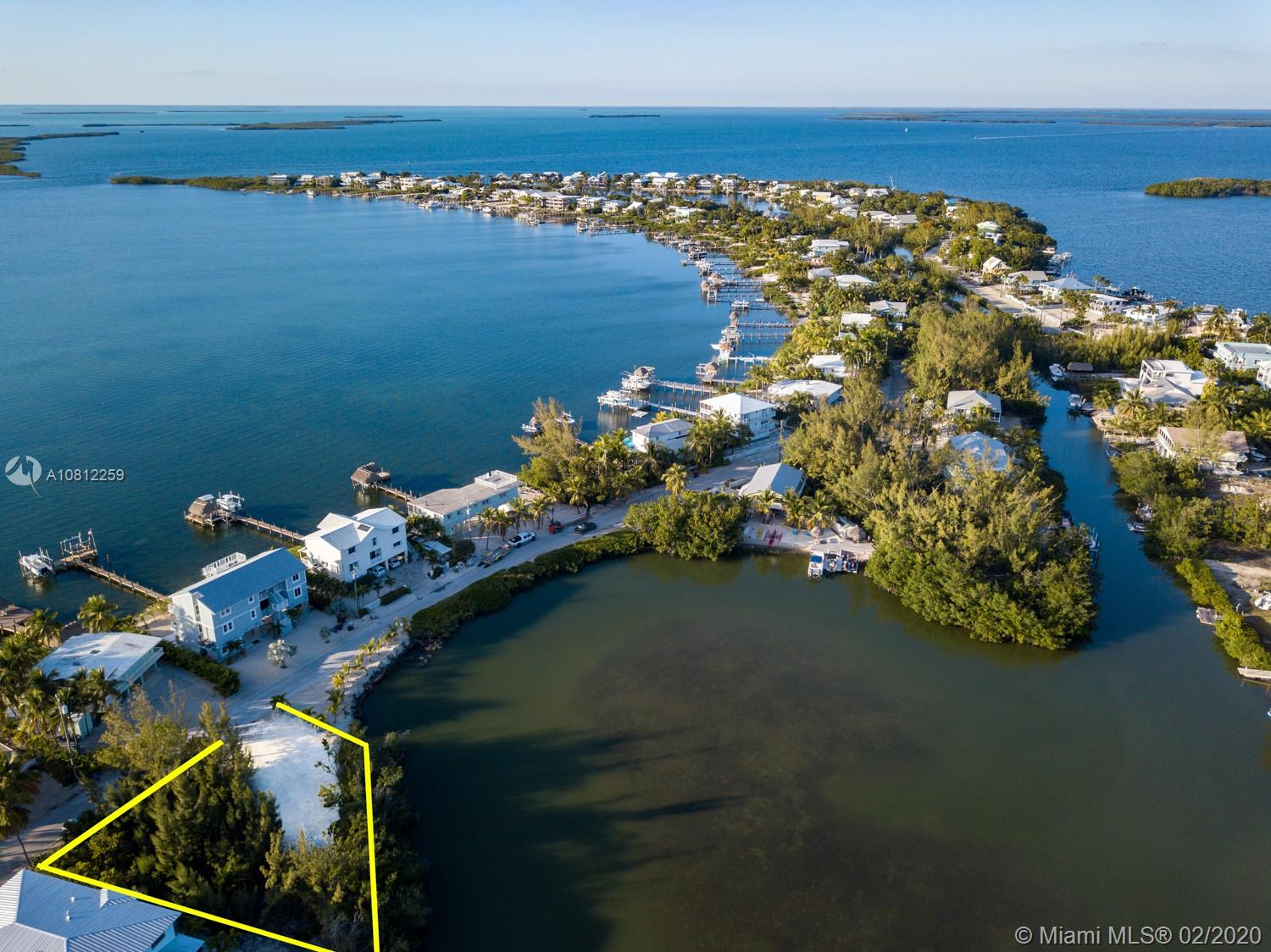 Buccaneer Point Key Largo Real Estate Listings Main Image